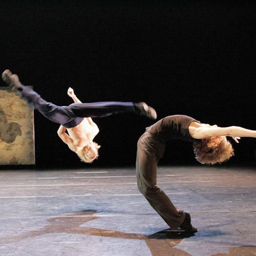 Pavimenti per danza