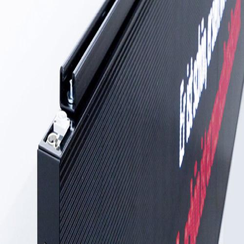 LED Supertitle System