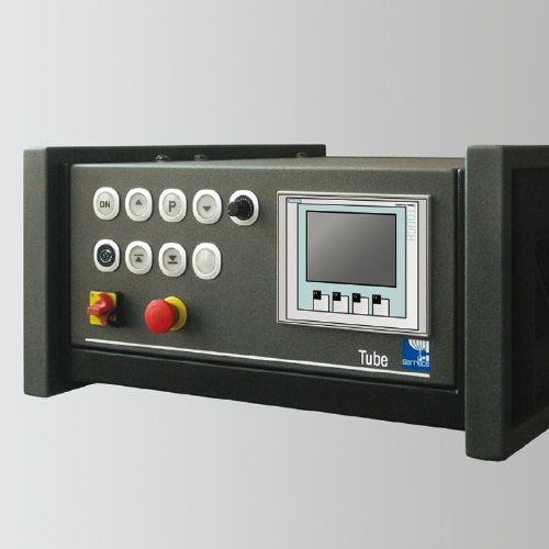 TUBE Control systems and motors